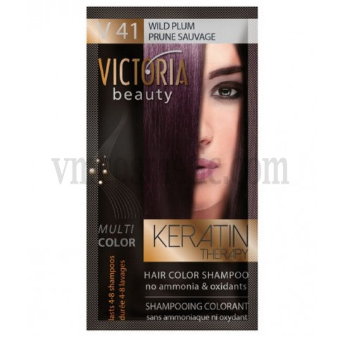 Victoria Beauty V 41 WILD PLUM / PRUNE SAUVAGE / ДИВА СЛИВА 40 гр