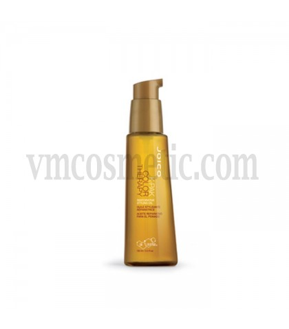 Joico K-PAK Color Therapy Restorative Styling Oil Олио за боядисани и изтощени коси 100 мл.