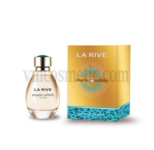 La Rive ANGELA COLLETTI EDP 90 ml