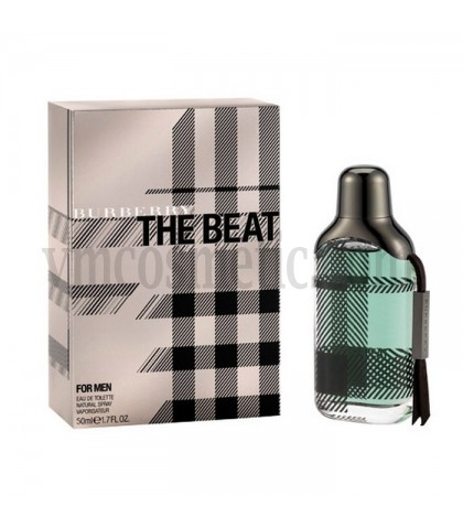 Burberry The Beat за мъже - EDT