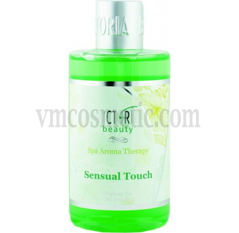 Victoria Beauty Душ гел Sensual Touch - 250 мл.